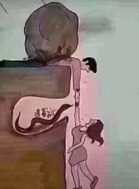 Penser différemment pour changer ses croyanceslimitantes.