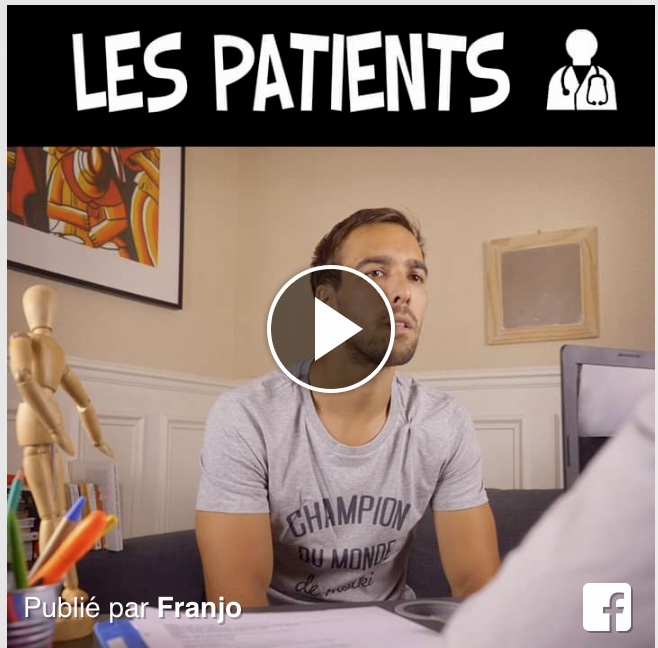 Les Patients