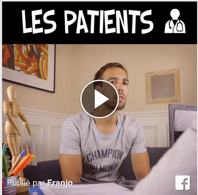 Les Patients